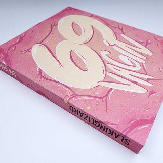 Kniha 69 vagín