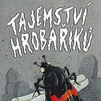 Pavla Horáková - Tajemství hrobaříků