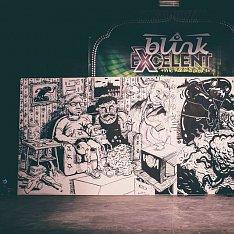 secret walls 16/11/2013 - exhibice česko vs. slovensko