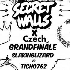 secret walls 05/12/2013 -  finále