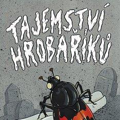 Pavla Horáková - Hrobaříci (Argo)